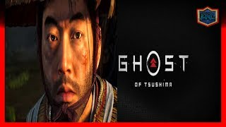 Ghost of Tsushima E3 2018 Gameplay Debut Trailer REACTION   DRL REACTS