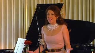Marisa Buchheit sings Summertime with Jazz Trio