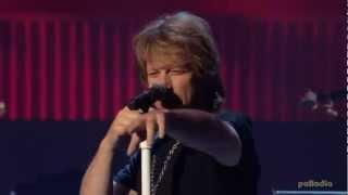 Bon Jovi - You give love a bad name (Jazz Version)