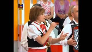 Dia da espiga - Cantigas na Eira - TVI - Você na Tv - Musica popular Portuguesa