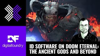 DOOM Eternal for Nintendo Switch is \'very close\' says developer