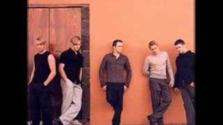 Westlife feat Christian - Flying Without Wins