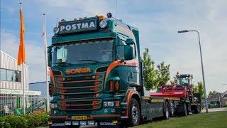 Postma Grijpskerk|R500|Scania V8|Staphorst|HN Fotografie|