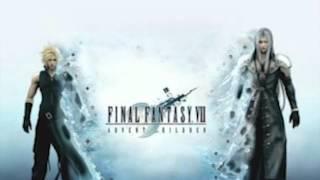 Final Fantasy VII 7 - Cosmo Canyon Theme