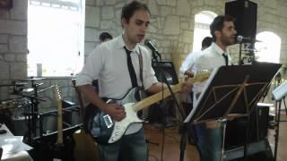 Banda S.I.G.L.A. - Dá-me lume (Jorge Palma)