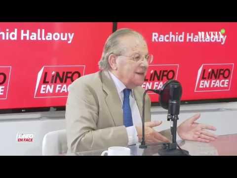 Video : L'Info en Face : La politique au Maroc, de 1999 à aujourd'hui (Spécial)