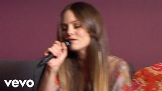 Vanessa Paradis - Chet Baker (Video Acoustique)