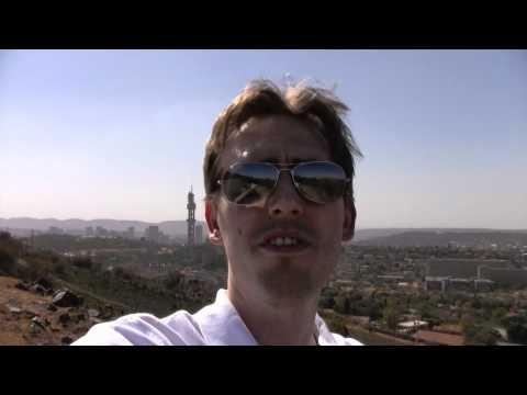Tim's Travels – Pretoria, South Africa  – MyWeather.com