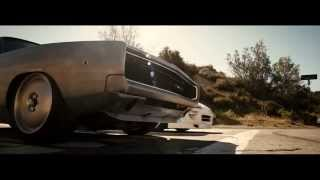 Wiz Khalifa & Charlie Puth - See You Again (Adams. A Remix Video)