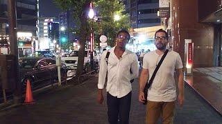 JAPON INVESTIGATION –  Japan Live House