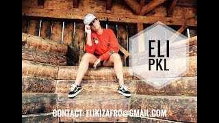 Afro house dance freestyle By Eli PKL ( Music: Leobeatz - SUCULENTO )