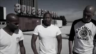 Shurik'n Feat Akhenaton Et Saod - Comme Vous Instrumental (Boucle)