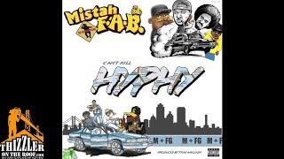 Mistah F.A.B. - Can't Kill Hyphy (Prod. Traxamillion) [Thizzler.com Exclusive]