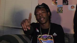 SDN Youngin' - TRAP Feat  OLG Biggs   Filmed by Grind In Silence