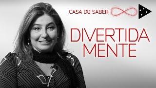 """EMOÇÕES E O FILME """"DIVERTIDA MENTE""""   ADRIANA FOZ"""