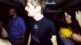 POWERLIFTER   'BUFFALO' OFFICIAL MUSIC VIDEO