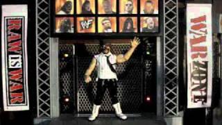 WWF TITANTRON LIVE PLAYSET 1999 PLAYING MANKIND ENTRANCE THEME