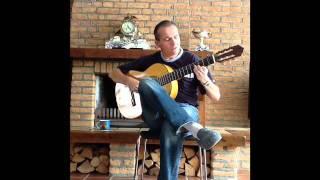 "Paco Pena video,Flamenco Guitar Solo: Petenera ""Cancion"" on Gerundino blanca"