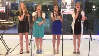 Little Mix-Cannonball cover by Soul Sisters