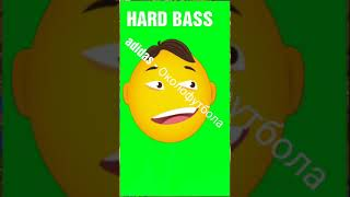 HARD BASS adidas - Околофутбола
