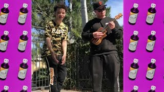 Lil Mosey- Boof Pack Acoustic ft Einer Bankz