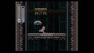 Super Hammer - Boomer Kuwanger Stage (Mega Man X cover)