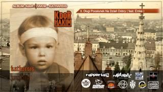 03. KdoR/Hakim - Długi Pocałunek Na Dzień Dobry ( feat. Emka )
