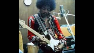 Jimi Hendrix V.S Eric Clapton