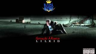 Lil Kid - A Minha Vida (Ft. RaT & Andreia)