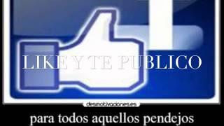 REPORTAJE: PENDEJADAS DE FACEBOOK... Top 5 pendejadas de Facebook...