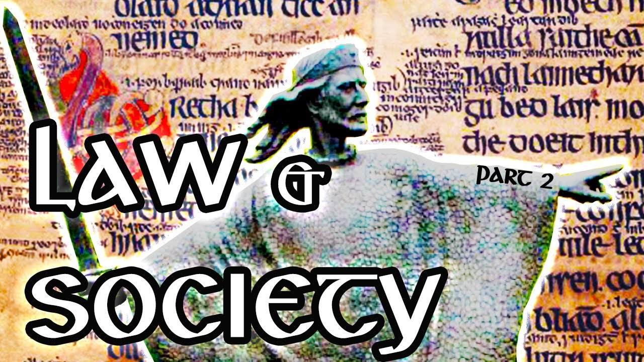 """Story of an Irish Sept """"Law and Society"""" (Chapter 2)"""
