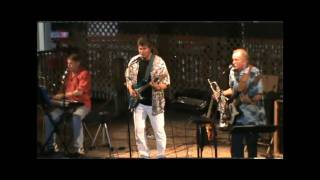 Chicago's 25 or 6 to 4 performed by Shakedown! Live Band