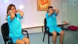 Viver Bem: Exercícios para relaxar o corpo e a mente