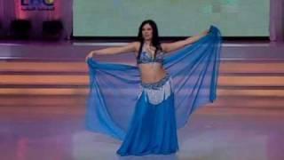 Hizzi Ya Nawaem 2 - Ep. 2 - Mona Dolores Ghazi - هزّي يا نواعم