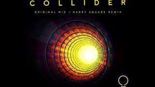 Danilo Ercole - Collider (Harry Square Remix) [Teaser]