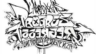 Abraxxxas : Progrès Régressif (Prod Shaolin Beatmaker)