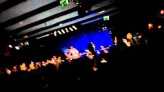 Quebonafide - Vanilla Sky 24.04 MEGACLUB Katowice