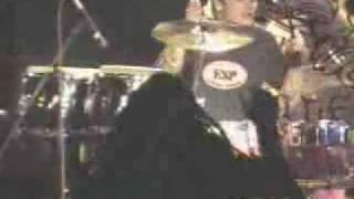 Ill Nino - I am Loco (Live)