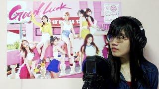 Good Luck 굿럭 (AOA 에이오에이) - Cover