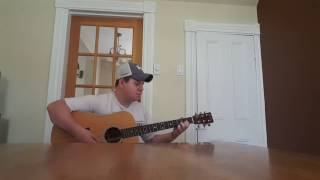 Feathered Indian - Tyler Childers  - Cover by Daniel Brasch