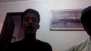 Levi Orion - Fato Raro ( cover ) Mc Guimê