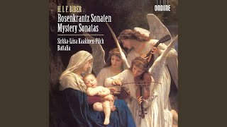 "Mystery (Rosary) Sonata No. 12, ""The Ascension"": III. Allemande"