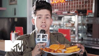 "Travis Mills Takes Us Behind The Scenes Of His New Video ""Young And Stupid"" 