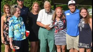 Happy 80th Grandpa  | from Kaitie Ray & Family | A Day in the Life of Big AL