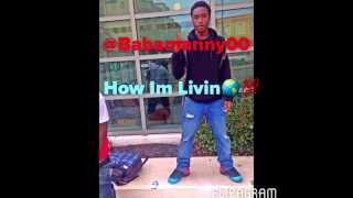Lil Manny 00 - How I'm Livin