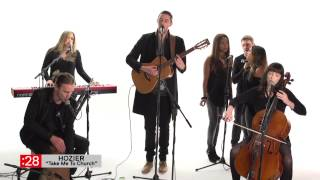 """Hozier """"Take Me To Church"""" (Live) 