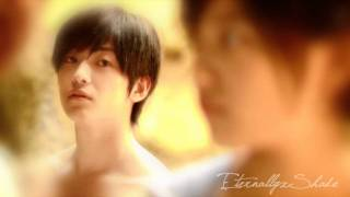 Kyouya x Haruhi - Painting Flowers MV (Ouran Live Action Drama)