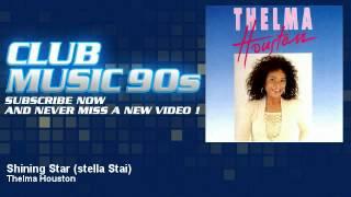 Thelma Houston - Shining Star (stella Stai) - ClubMusic90s