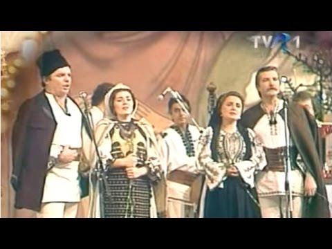 Ioan Bocşa, Drăgan Muntean, Mariana Anghel şi Leontina Farcaş - Ziurel de ziuă