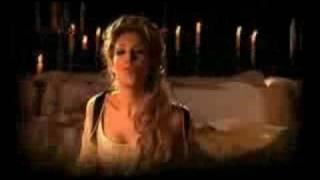 Eurovision 2008 Andorra. Gisela - Casanova [OFFICIAL VIDEO]